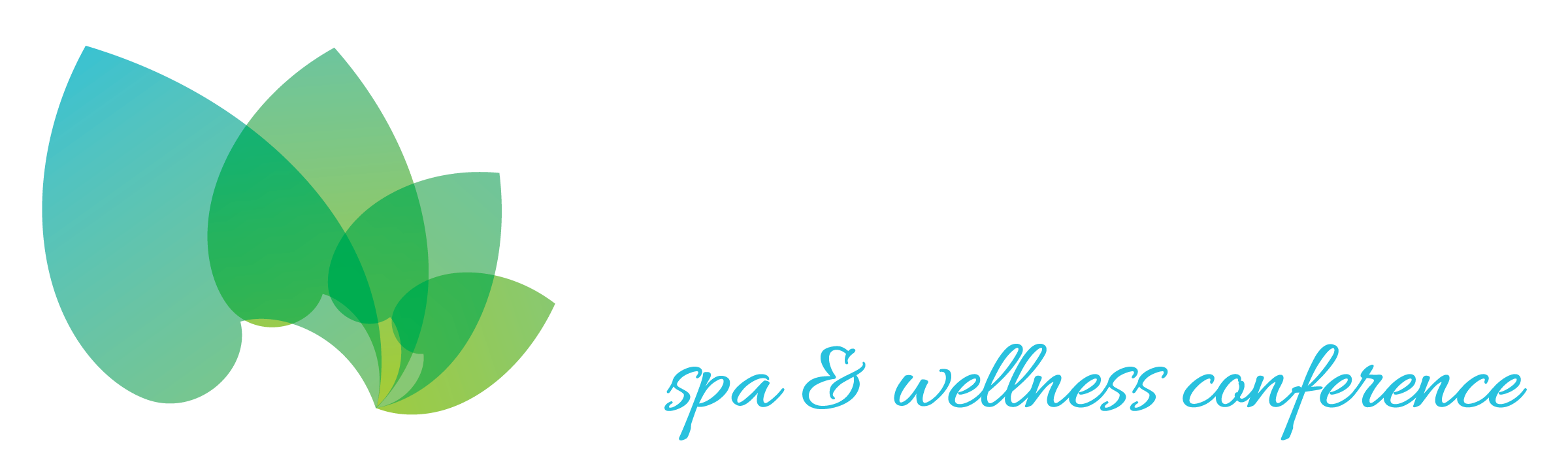 Spa wellness logo  2019 Call For Speakers - LEAD